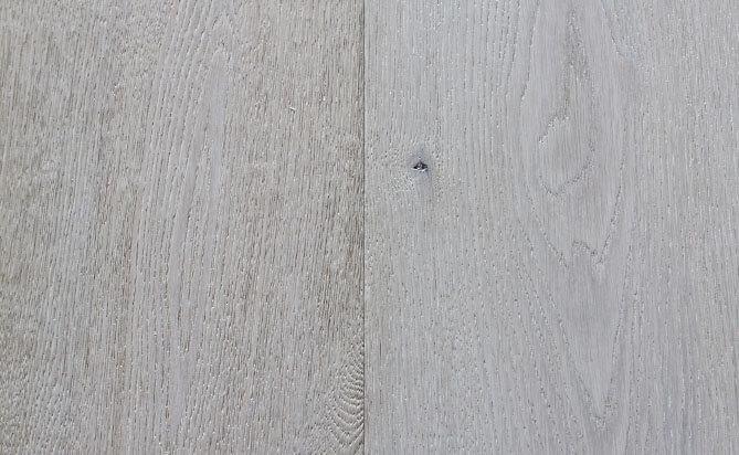 3 layer engineered white oak flooring