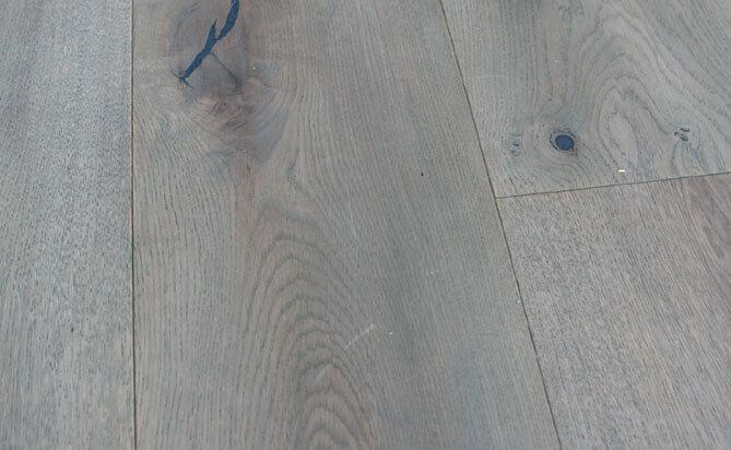 wire brush hardwood floors