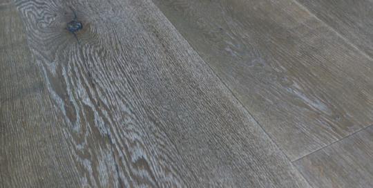 wire brushing wood floors
