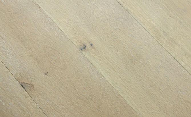 float wood floor