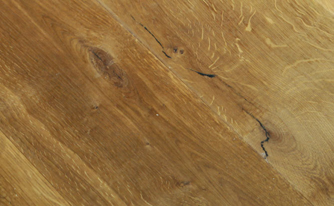 glue down hardwood floor