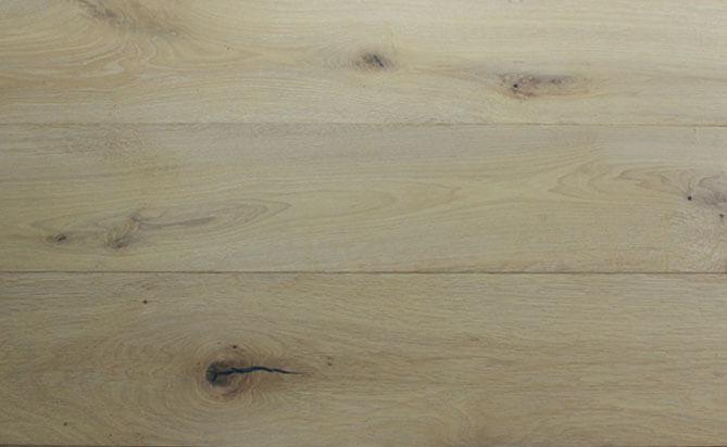 layered wood flooring
