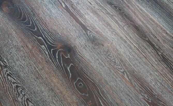 engineered oak woodfloor