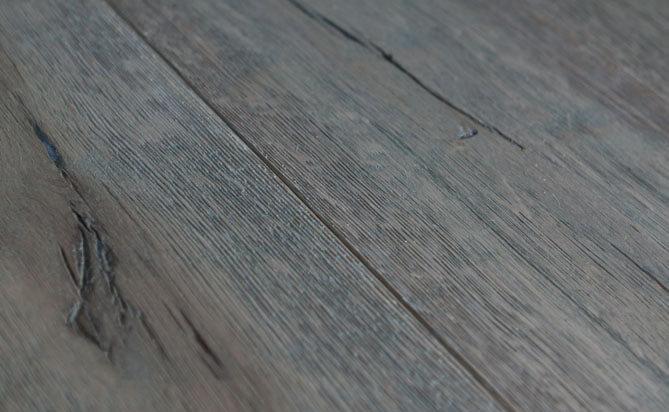 engineered floating wood floor