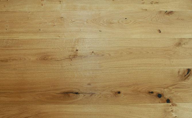 hand scraped plank flooring