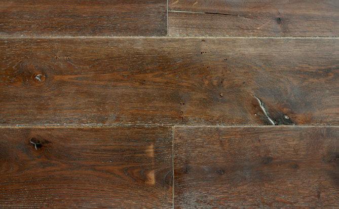 Classic Engineered Oak Flooring