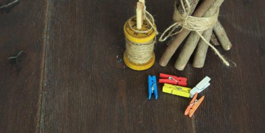 Distress Classic Engineered Oak Flooring