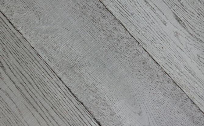 antique plank flooring