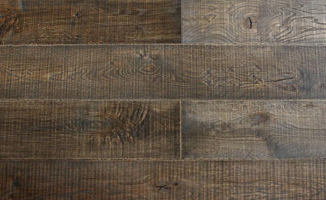 New Classic Wide Plank Flooring