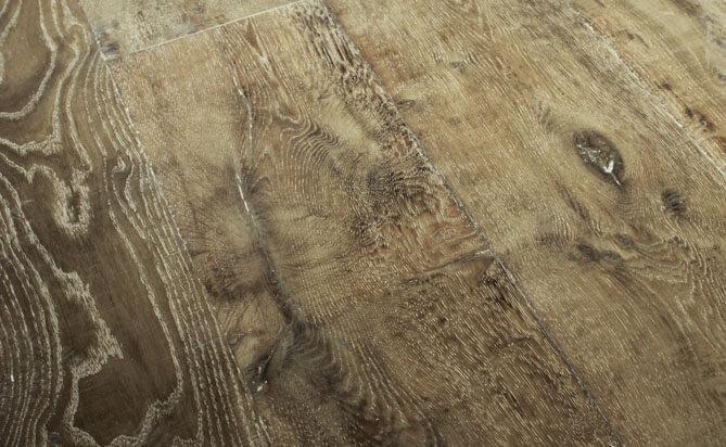 Classic Oak Engineered Flooring