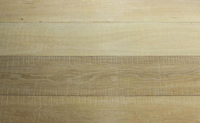 wide plank white oak flooring engineered