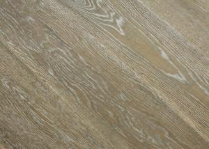 engineered oak plank flooring