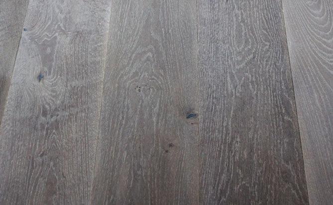 engineered hand scraped click flooring