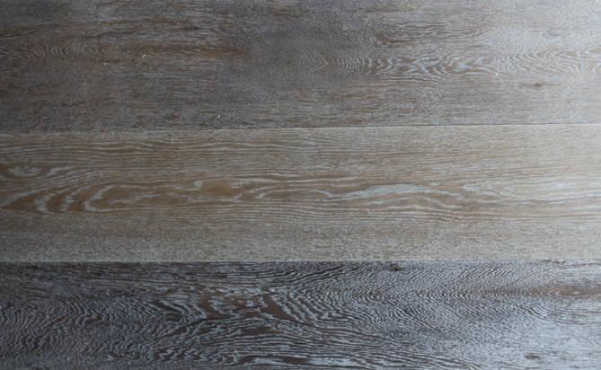 oak wide wood flooring