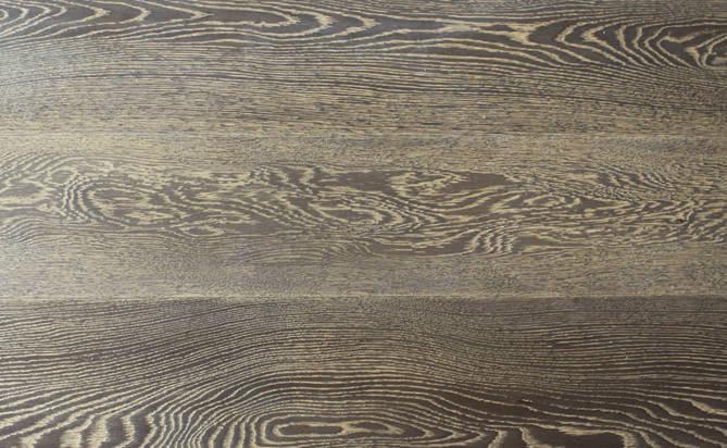 European oak wide engineered wood flooring