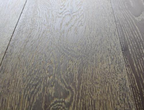 Wide Plank Wood Floor F8