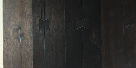 rustic engineered wood flooring