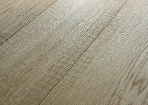 wide plank hardwood floor