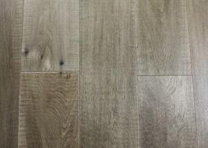 wide plank sawn wood flooring