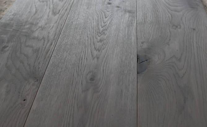 hand scraped engineered flooring