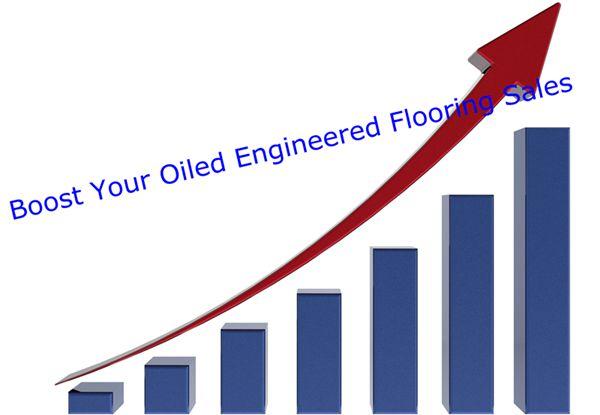 boost oil engineered floor sales
