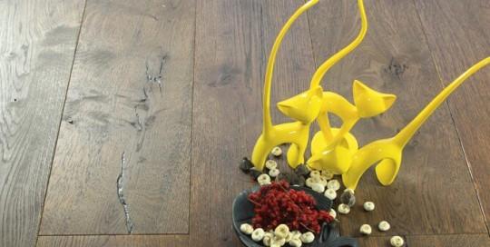 Engineered Oak Flooring K070-2