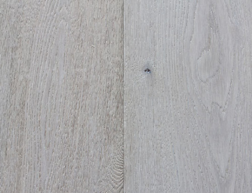 Engineered White Oak Flooring 465