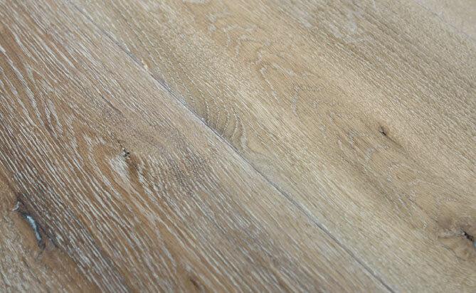 White Oak Flooring Oil Finish A15 Songlinfloor