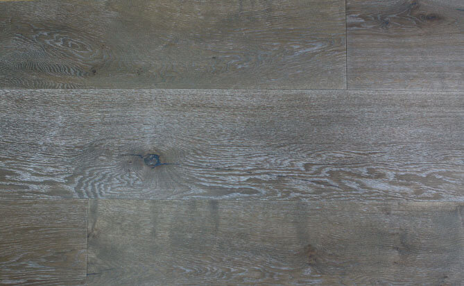 wire brushing wood floors