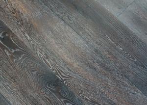 wire brushed engineered hardwood flooring