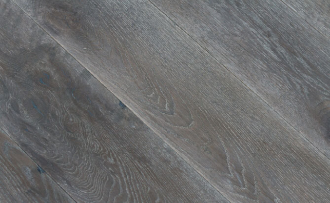 wire brushed oak flooring