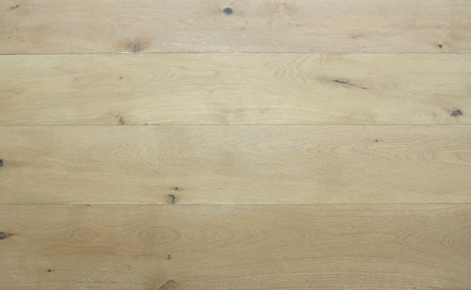 float wood floor