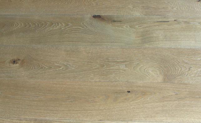 float hardwood floor
