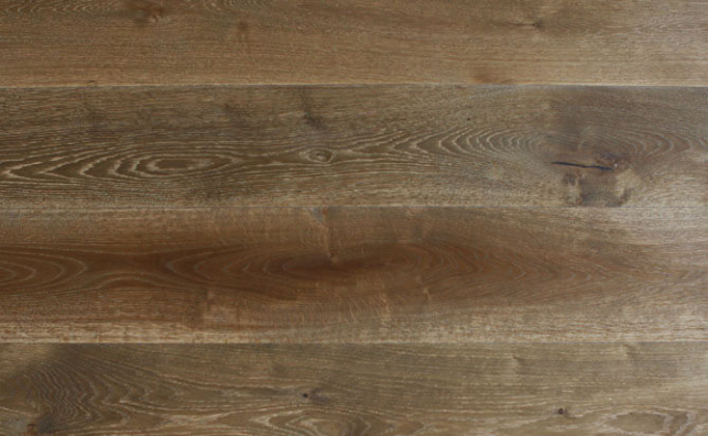 gluing engineered wood flooring