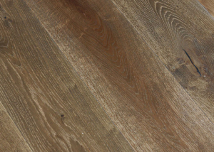 gluing engineered wood flooring