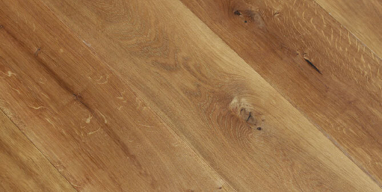 layered hardwood flooring