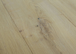 layered wood flooring