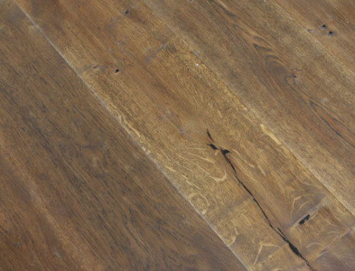 Handcraft Wide Plank Wood Flooring AM37