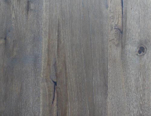 Wide Plank Wood Flooring French Grey