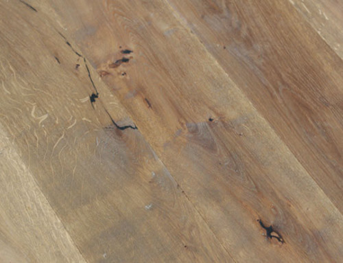 Handcraft Wide Plank Oak Flooring AM33