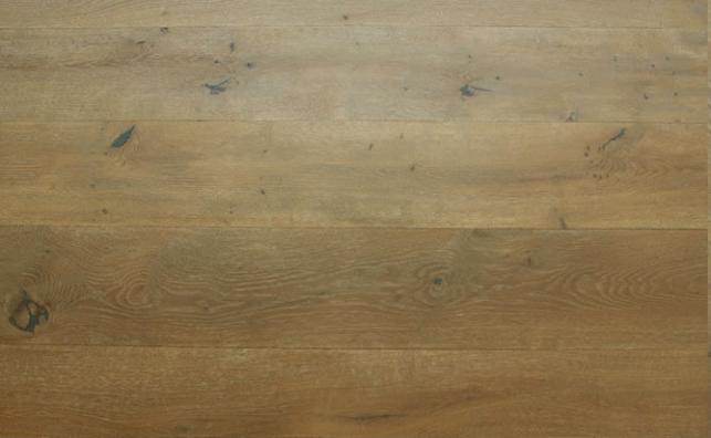 hand scraped floating floor AM34