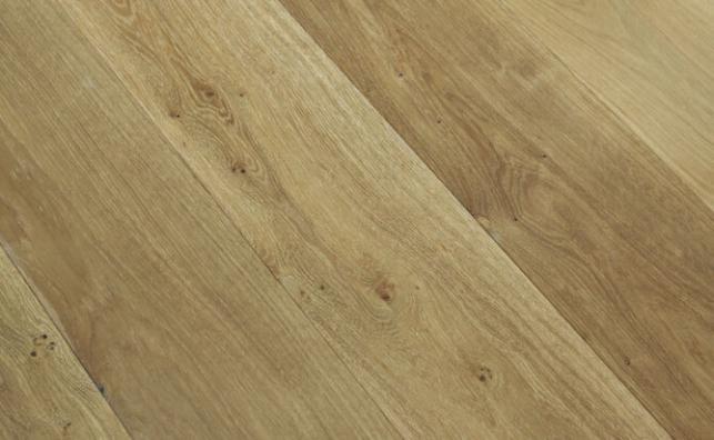 floating engineered wood floor