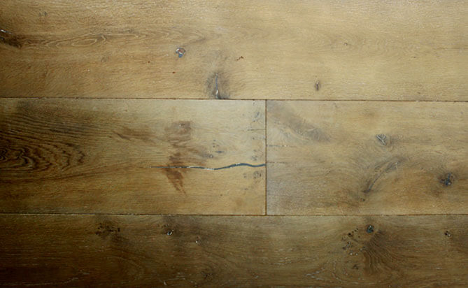 Heritage Classics Engineered Wood Floor