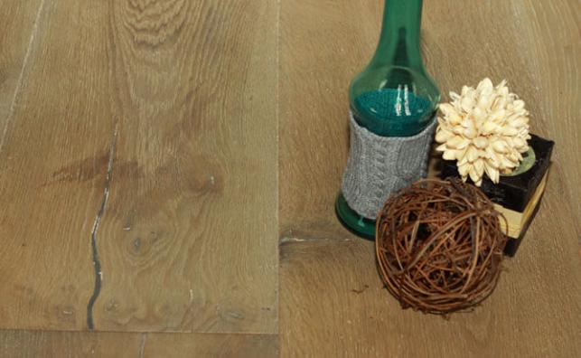 Heritage Classics Engineered Wood Floor