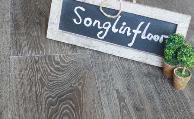Engineered Antique Wood Floors