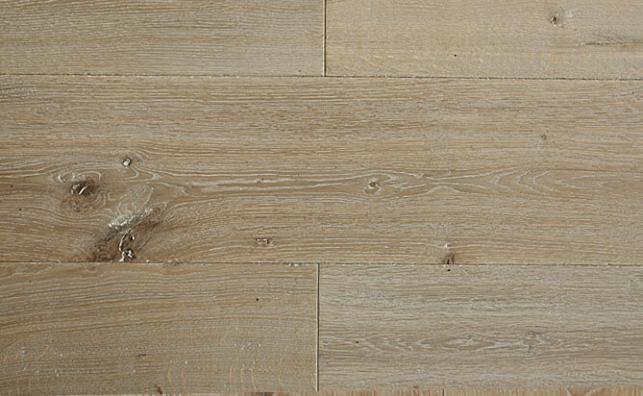 engineered natural oak planks floor