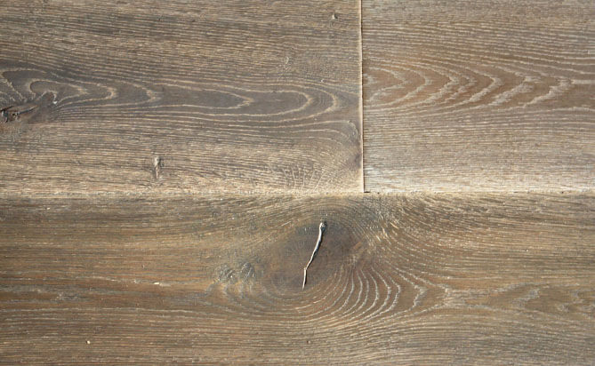 water base wide-plank wood floors