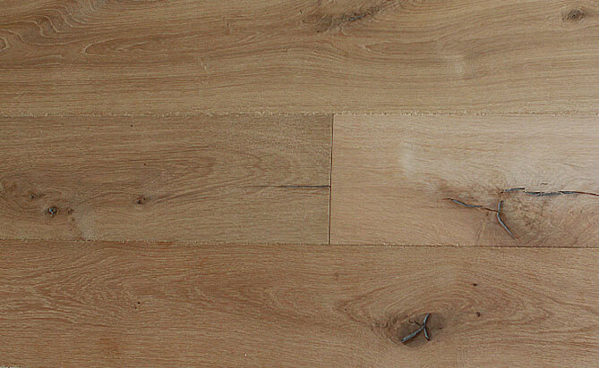 Heritage Timber Floors