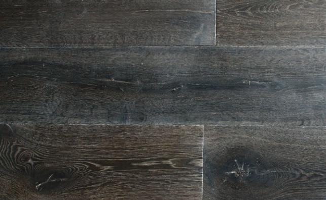 antique wide plank floor