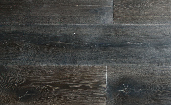 antique wide plank floor